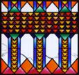 '08川崎ガラス展出品作
